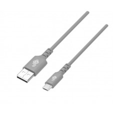 TB TOUCH TB Micro USB cable 1 m grey
