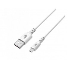 TB TOUCH TB Micro USB cable 1 m white