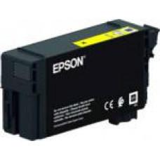 EPSON Singlepack UltraChrome XD2 Yellow T40C440(26ml)