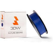 ARMOR 3DW - ABS filament 1,75mm tm.modrá, 1kg,tisk 220-250°C