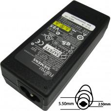 SIL Napájecí adaptér 65W 20V, 5.5x2.5 originál Fujitsu