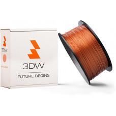 ARMOR 3DW - ABS filament 1,75mm měděná, 1kg, tisk 200-230°C