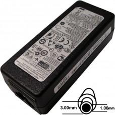 SIL Napájecí adaptér 40W, 19V 3.0x1.0, originál Samsung