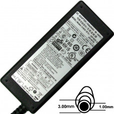 SIL Napájecí adaptér 60W, 19V 3.0x1.0, originál Samsung