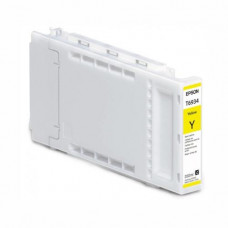 EPSON Singlepack UltraChrome XD Yellow (350ml) T693400