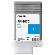 CANON INK PFI-107 CYAN, iPF670
