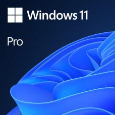 MICROSOFT MS Win 11 Pro 64-bit Slovak 1pk OEM DVD
