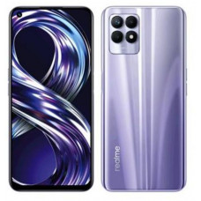 REALME 8i DualSIM 4+64GB Stellar Purple