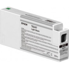 EPSON Light Black T824700 UltraChrome HDX/HD 350ml
