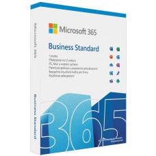 MICROSOFT 365 Business Standard P8 Mac/Win SK