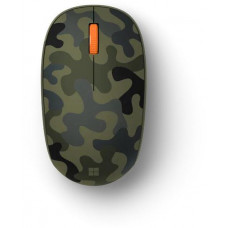 MICROSOFT Bluetooth Mouse Camo SE,Green Camo
