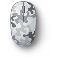 MICROSOFT Bluetooth Mouse - Arctic Camo Special Edition - myš - optický - 3 tlačítka - bezdrátový -