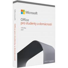 MICROSOFT Office 2021 pro domácnosti Mac/Win Eng