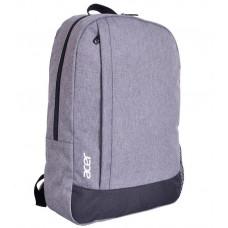 Acer Urban Backpack, Grey for 15.6