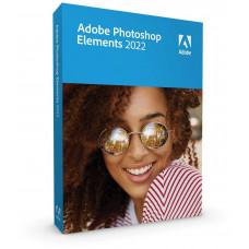 Adobe Photoshop Elements 2022 WIN CZ FULL