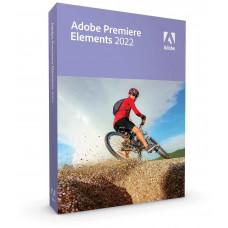 Adobe Premiere Elements 2022 WIN CZ FULL