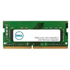 Dell Memory Upgrade - 8GB - 1Rx16 DDR4 UDIMM 3200MHz