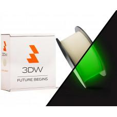 ARMOR 3DW - PLA filament 1,75mm svítící, 1kg, tisk 190-210°C