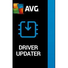 AVG _Nová AVG Driver Updater - 1 zařízení na 12 měsíců ESD