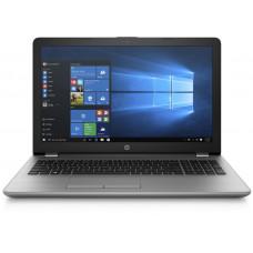 HP 250 G6 Intel Core i3-7020U Stříbrná/ šedá