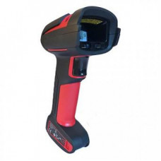 Honeywell Granit 1991iXR, BT, 2D, USB, multi-IF, Digimarc, red
