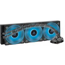 ARCTIC COOLING ARCTIC Liquid Freezer II - 420 RGB : All-in-One CPU