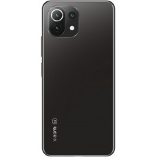 Xiaomi Mi 11 lite 5G NE černá 6.55 FHD+/90HZ/S778G/8GB/256GB/DualSIM/64+8+5/4250mAh