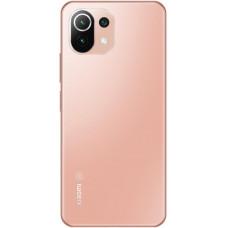 Xiaomi Mi 11 lite 5G NE růžová 6.55 FHD+/90HZ/S778G/8GB/128GB/DualSIM/64+8+5/4250mAh