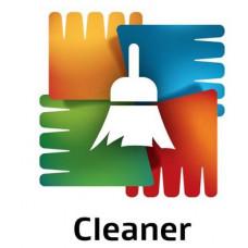 AVG _Nová AVG Cleaner Pro 1 zařízení na 12 měsíců ESD