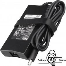 SIL Napájecí adaptér 130W 19,5V, 7.4x5.0, originál DELL