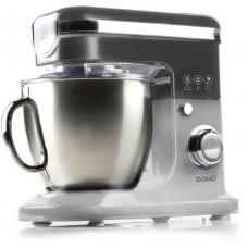 Domo DO1031KR Kuchyňský robot 1200W, 6l tm./sv.šedý