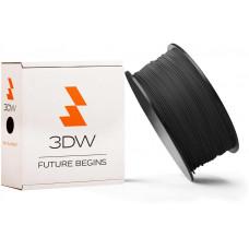 ARMOR 3DW - ABS filament 1,75mm černá, 1kg, tisk 220-250°C