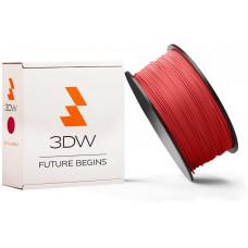 ARMOR 3DW - ABS filament 1,75mm červená, 0,5 kg,tisk 220-250°C