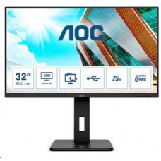 AOC MT VA LCD WLED 31,5