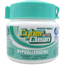CYBER CLEAN Hypoallergenic Pop Up Cup 145g