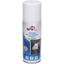 TB CLEAN Odstraňovač etiket 200 ml
