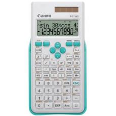 CANON kalkulačka F-715SG bílo-modrá