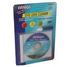 PREMIUMCORD Čistící medium Laserové čočky na DVD/CD/konzoly