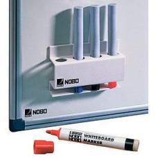 NOBO Magnetický držák popisovačů NOBO, standard