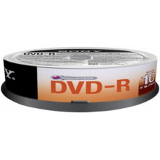 SONY Média DVD-R SONY DMR-47; 4.7GB; 16x; 10ks Spindle