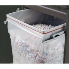 EBA Odpadní pytle pro skartovač EBA 2326, 2127, 2331