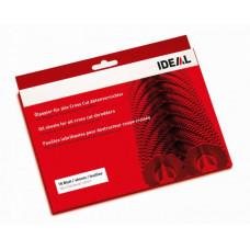 EBA Čistící olejový papír EBA - pro skartovače