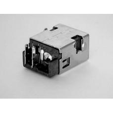 NTSUP napájecí konektor 113 pro ASUS X75 X75A X75SV X75VB X75VC X75VD