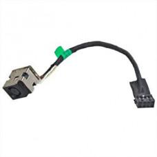 NTSUP napájecí konektor 201 pro HP Probook 4440S 4441S 4445S 4446S 4545S 4540S