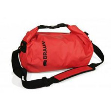 BRAUN PHOTOTECHNIK BRAUN vodotěsný vak SPLASH Bag (30x15x16,5cm,červ)