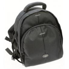 BRAUN PHOTOTECHNIK Doerr ACTION Black Backpack fotobatoh
