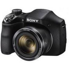 SONY DSC-H300 černá,20,1Mpix,35xOZ,SHAD CCD