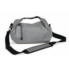 BRAUN PHOTOTECHNIK BRAUN vodotěsný vak SPLASH Bag (30x15x16,5cm,šedý)