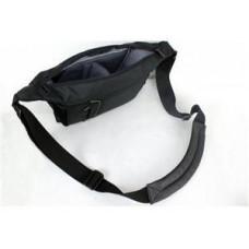 BRAUN PHOTOTECHNIK BRAUN taška KENORA 250 (22,5x6,5x15 cm, černá)