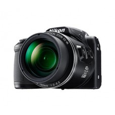 NIKON Coolpix B500 černý,16M,40xOZ,Full HD Video